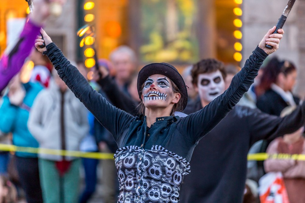 Steamboat Halloween 2017 32 1 - Photography