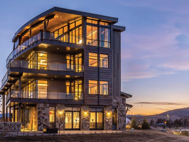central electric steamboat springs yampa valley colorado electrical contractor install DEER PARK 3 640x480 c - Photography