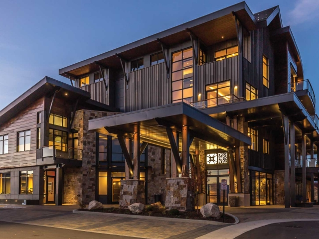 central electric steamboat springs yampa valley colorado electrical contractor install DEER PARK 7 640x480 c - Photography