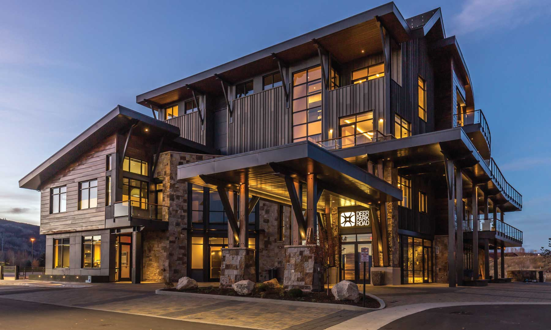 central electric steamboat springs yampa valley colorado electrical contractor install DEER PARK 7 - Photography
