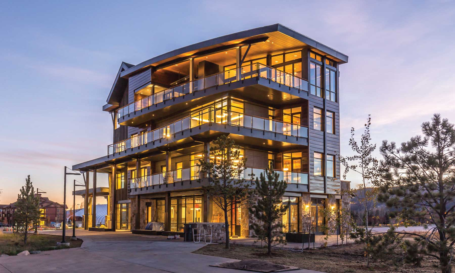 central electric steamboat springs yampa valley colorado electrical contractor install DEER PARK 8 - Photography