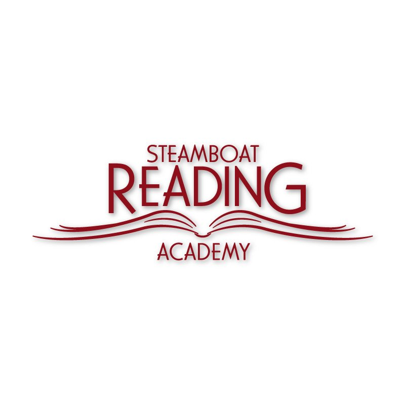 hive 180 logo development steamboat colorado reading academy - Branding Development