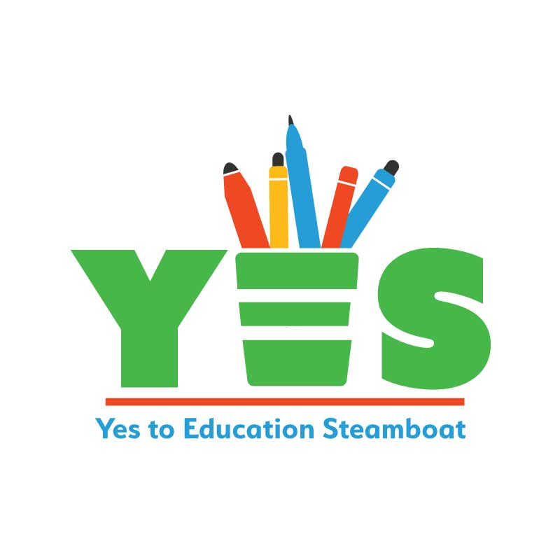 hive 180 logo development steamboat colorado yes to education - Branding Development
